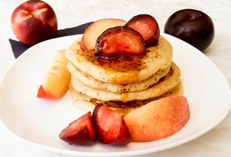 Stone Berry Pancakes 20160706 (9)